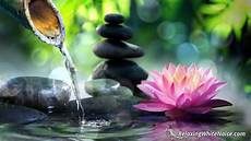 Zen Water Sounds For Relaxation Studying