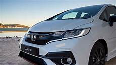 2020 honda jazz uk efficient family car efficient