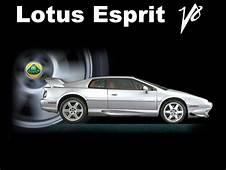 Lotus Esprit Wallpaper  WallpaperSafari