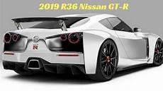 2019 nissan gtr skyline concept 2019 2020 nissan