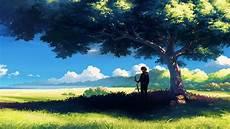 Anime Wallpaper Landscape
