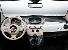 fiat configurator and price list for the new 500