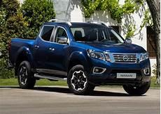 Nissan Navara Gets Major Update For 2019 Cars Co Za