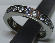 led ring led wedding ring lights up when groom to be is near
