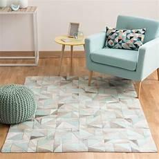 tappeti maison du monde tappeto in cuoio 160 x 230 cm oscope maisons du monde
