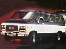 how it works cars 1996 gmc rally wagon g3500 electronic throttle control 1996 gmc rally wagon specs safety rating mpg carsdirect