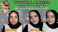 Make Up Avione X Ini Vindy