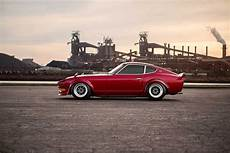 1977 datsun 280z running with the devil photo image