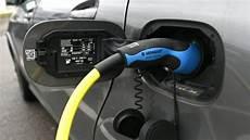 Elektroautos Sind Besser F 252 Rs Klima Als Angenommen Krone At