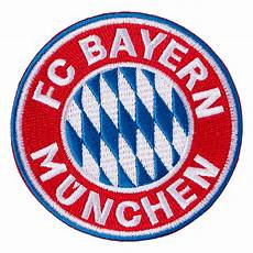 Patch Logo Official Fc Bayern Store