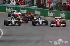 Formel 1 2017 Der Zeitplan Zum Grand Prix Kanada In