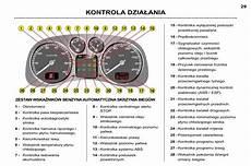 manual peugeot 307 sw peugeot 307 sw instrukcja page 25 pdf