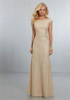 fitted caviar mesh bridesmaids dress with bateau neckline and plunging v back style 21575