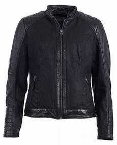 tom tailor lederjacke damen 5071001 kaufen otto