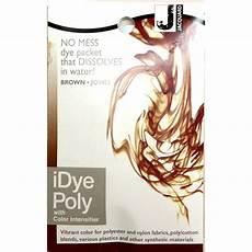Teinture Idye Poly Teinture Maron Pour Tissus Polyester