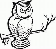 Ausmalbilder Glubschi Eule Free Printable Owl Malvorlagen F 252 R Kinder
