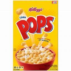 kellogg s corn pops cereal 12 5 oz 354 g