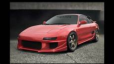 Toyota Mr2 Tuning Kits