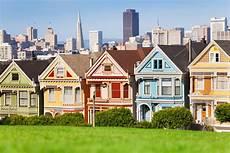 Les 171 Painted 187 De San Francisco
