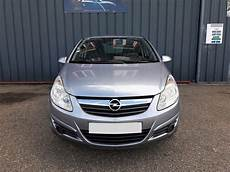Avis Opel Corsa 1 3 Cdti 75 Opel Corsa 4 1 3 Cdti 75 Enjoy V 233 Hicules D Occasion