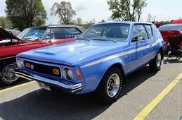 1973 American Motors AMC Gremlin X Levis Edition  My Car