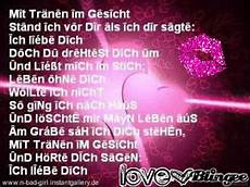 Liebe Dich Sprüche - traurig picture 111990033 blingee