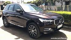 volvo xc60 d5 inscription awd 2018 real review