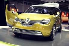 renault electric 2019 2019 renault kangoo is the new electric minivan 2019