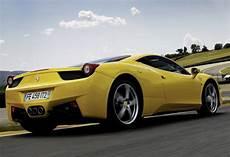 458 italia prix f 458 458 italia 2010 prix moniteur automobile