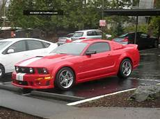 2006 Roush Mustang Stage 2
