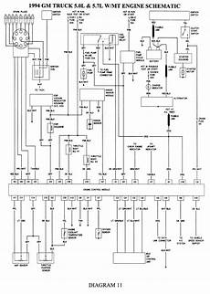 Pin By Papinvest On 95 Chevy Fuel Wire Diagram 1994