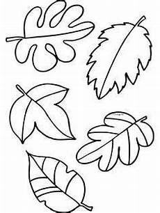 Malvorlagen Herbst Winter Kleurplaat Herfst Blaadjes Bladeren Kleurplaten Nl