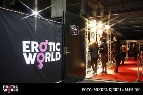 Erotic World