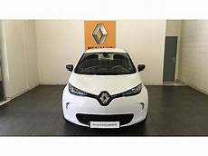 Renault Zoe Charge Normale R75 Occasion Metz 13 990