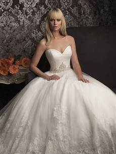 vintage lace princess wedding dresses for classical bridal