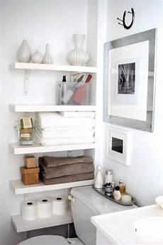 ideas for bathroom storage 53 practical bathroom organization ideas shelterness