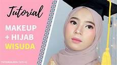 Tutorial Makeup Wisuda Simpel Dan Gang Banget