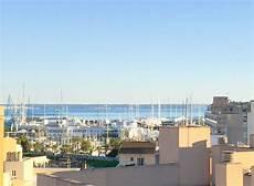 193 tico con terraza lio con vistas al mar y el tenis en