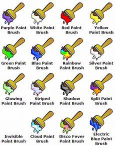neopets paint brush colors and prices me and my neopets all the paintbrush