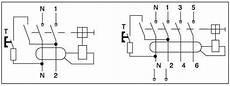 id 2p 16a 30ma 6ka electro magnetic type earth leakage