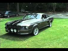 for sale 1967 mustang quot eleanor quot gt 500 replica youtube