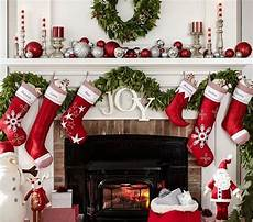 Place Decorations by Personalized Fireplace