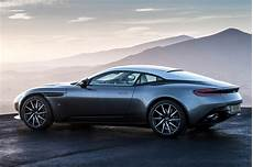 aston martin db11 new 600bhp twin turbo gt officially revealed by car magazine