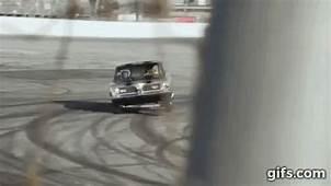 Jay Lenos Wild Ride In The Hemi Under Glass Drag Car