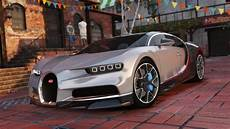 Gta 5 Bugatti Chiron Vision Tuning Add On Mod