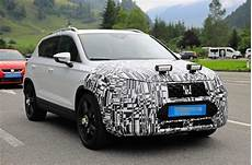 New Seat Ateca Facelift Set To Introduce Hybrid Variants