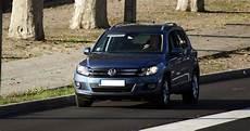 Test Volkswagen Tiguan 1 4 Tsi 150 Cv 2007 2015 10 Avis