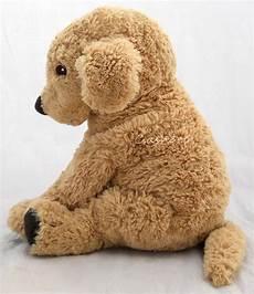 ikea gosig golden retriever puppy ultra soft plush 16