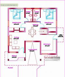image result for house plans kerala model house single floor house plan 1000 sq ft kerala home