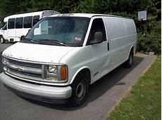 how to fix cars 1999 chevrolet express 2500 user handbook purchase used 1999 chevrolet express 2500 cargo van 5 7l delivery available 1800 00 in
